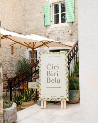 Ćiri Biri Bela boutique hostel
