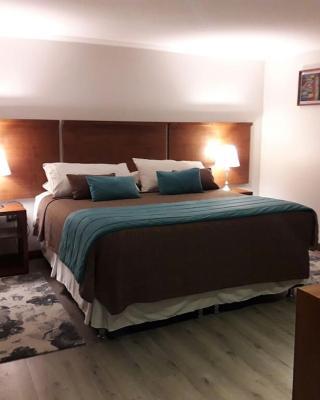 Hotel D&V Concepción