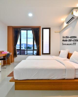 Sabuy Best Hotel Phayao