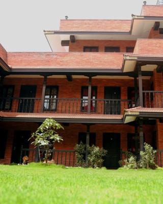Hotel Avocado Garden