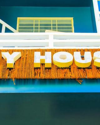 Joy House Hostel 1