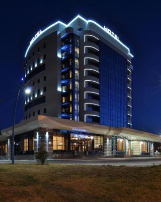 SK Royal Hotel Yaroslavl