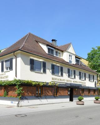 Hotel Sonne Eintracht