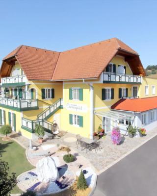 Hotel Garni Thermenglück