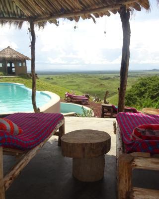 Maasai Lodge Tanzania – Africa Amini Life