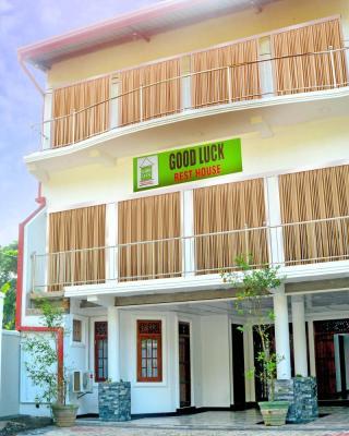 Good Luck Rest House