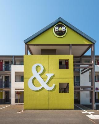 B&B Hôtel Saint-Nazaire La Baule