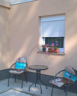 Studio apartman Romana