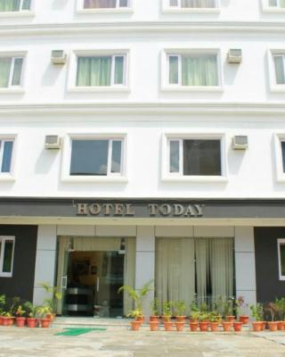 Hotel Today, Katra