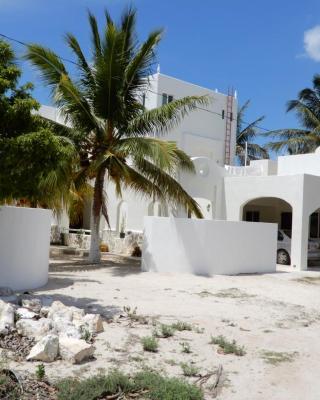 CastilloNicte-Ha Villa