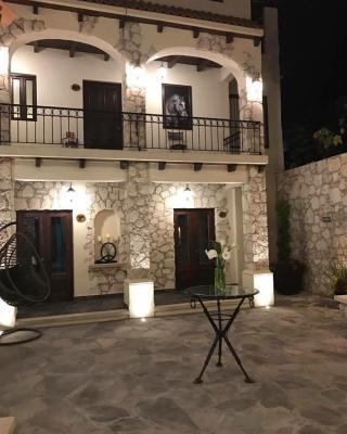 Hotel Boutique Rancho San Jorge