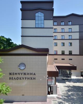 Zhemchuzhina Belokhurihi