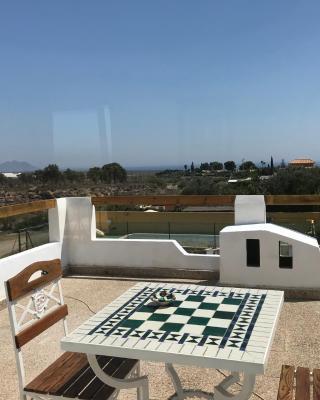 Casa en Cabo de Gata