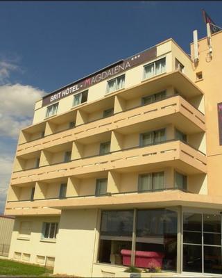 Hôtel Magdalena