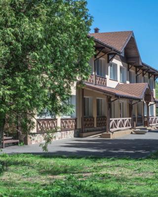 Aktiv-Hotel Iskra