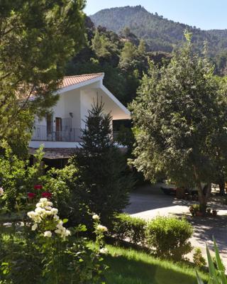 Casa Rural Arroyo Rechita