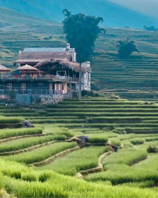 Hoa's homestay Sapa