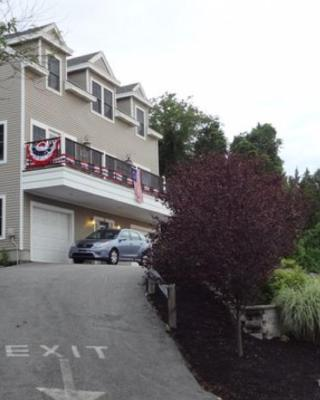 Josephine's on the Bay Bed and Breakfast