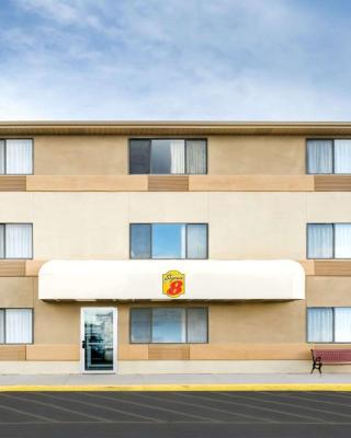 Super 8 by Wyndham Cedar City
