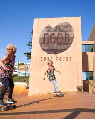 Noah Surf House Portugal