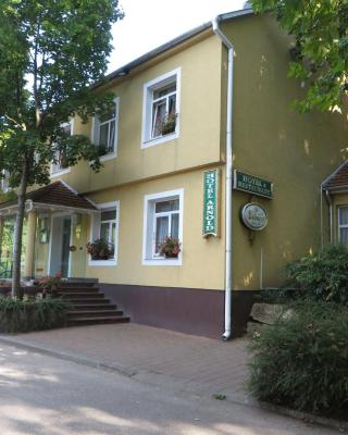 Hotel Arnold
