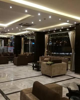 قصر سعد السكني -الربوه 2