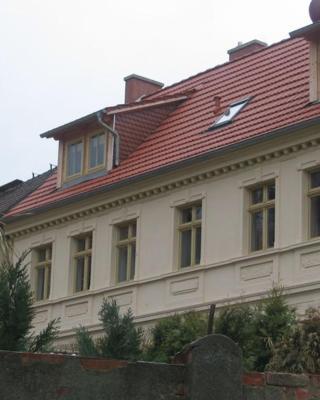 Apartment Gästehaus Gernrode 2