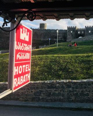 Hotel Rabath