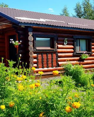 Guest Complex Volkovskoe