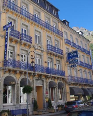 Hôtel Astérides Sacca