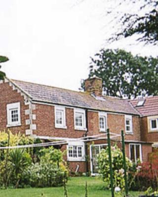 Old Forge Cottage