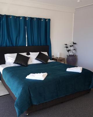 The Q Motel Rockhampton