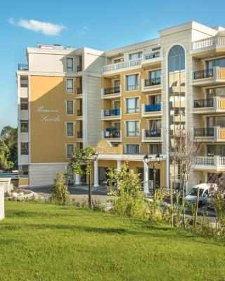 Marina Sands Hotel Obzor Beach - All Inclusive
