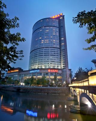 Somerset Riverview Chengdu