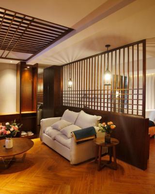 Zhangjiajie South Mountain Boutique Hotel