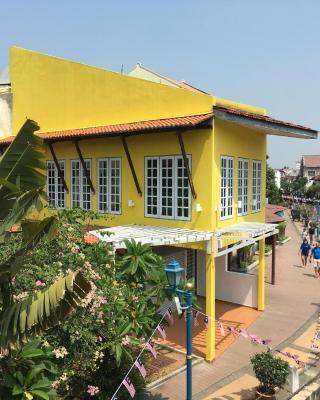 Omni Hostel Malacca