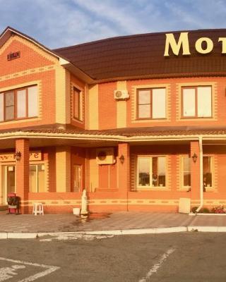 Motel Ryabinushka