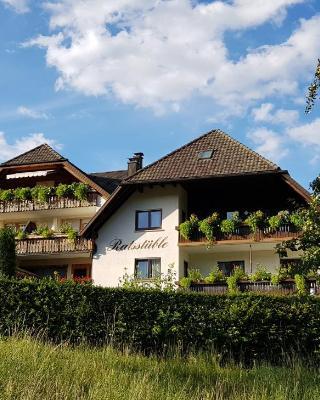 Gasthaus Ratsstüble Garni