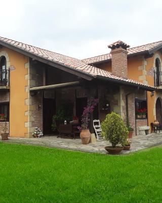 Casa LA CASCAJERA, Villanueva (con fotos y opiniones ...