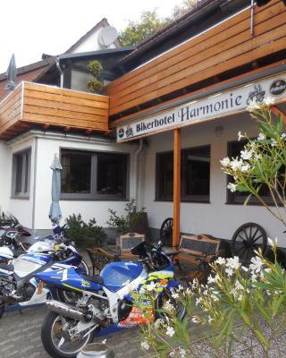 Biker Hotel Harmonie