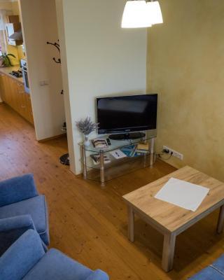 Reimo Apartment