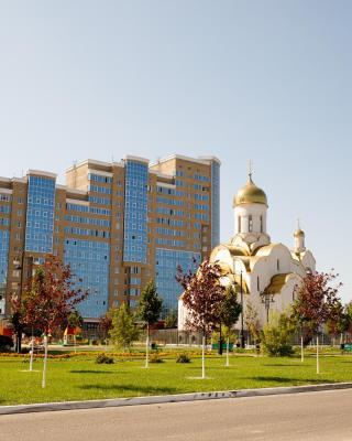 Garmoniya Apartment