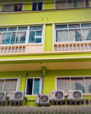 Natcha Place Rangsit Donmuang