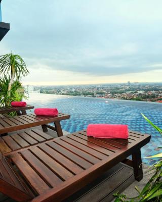 Holiday Villa Johor Bahru City Centre
