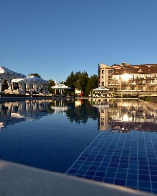 Hotel Infinity & Spa Park Velingrad