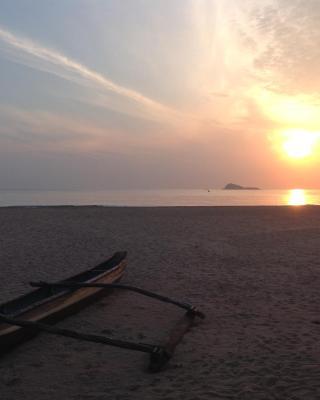 Nilaveli Beach Resort