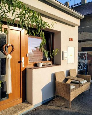 Apartment Václavov