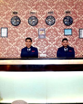 Hotel B.R. Inn