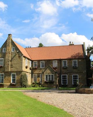 Manor House Hotel at Pinchinthorpe