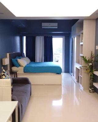 Condotel - Wind Residences Tagaytay